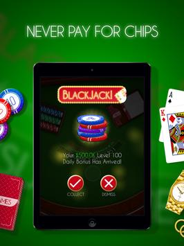 Blackjack! screenshot 7