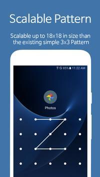 AppLock captura de pantalla 4