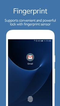 AppLock captura de pantalla 2