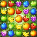 森林水果:彩虹苹果 APK