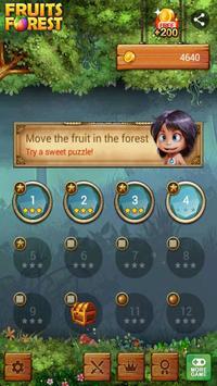 Fruits Forest स्क्रीनशॉट 4