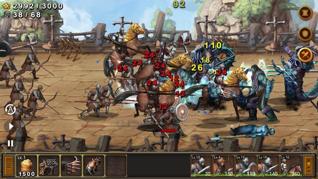 Battle Seven Kingdoms screenshot 9
