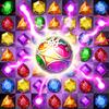 Jewels Temple Fantasy icono