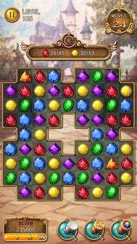 Jewels Temple Fantasy screenshot 2
