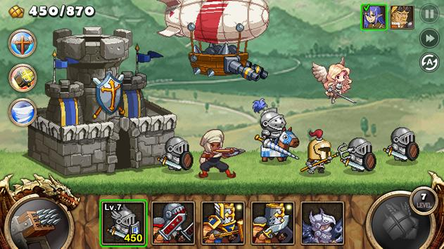 Kingdom Wars screenshot 4