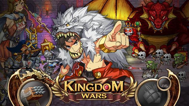 Kingdom Wars ảnh chụp màn hình 11