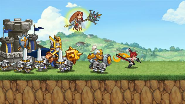 Kingdom Wars screenshot 2