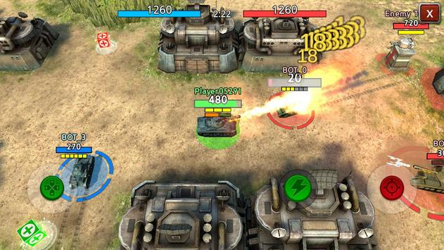 tank tempur2 screenshot 1