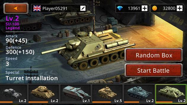 tank tempur2 screenshot 4
