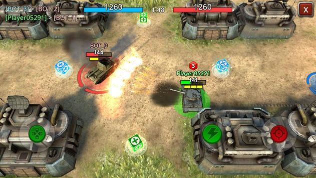 tank tempur2 screenshot 6