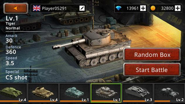 tank tempur2 screenshot 9