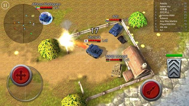 Battle Tank screenshot 4