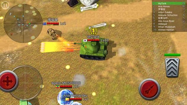 Battle Tank screenshot 11