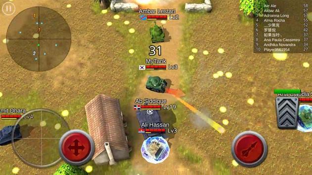 Battle Tank screenshot 1