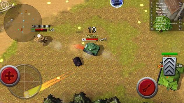 Battle Tank screenshot 2