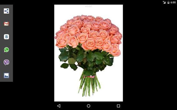 Bouquets screenshot 12