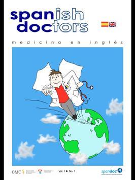 Spanish Doctors poster
