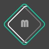 Merged Messenger アイコン