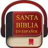 Santa Biblia Reina Valera أيقونة