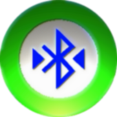 Bluetooth Tethering Toggle icon