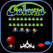 Galaxia icon