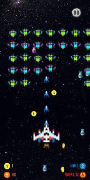 Galaxia screenshot 2