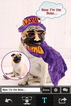Pet Photo Editor - Funny & Live Color Effect Maker screenshot 3