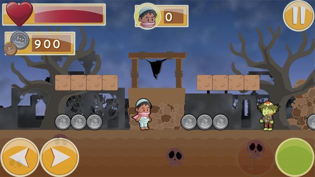 Hamad And Sahar screenshot 23
