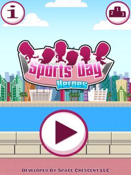 Sports Day Heroes screenshot 6