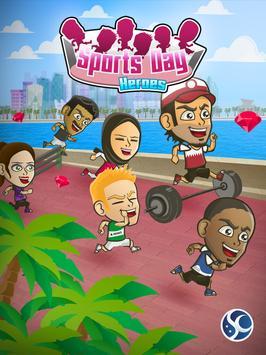 Sports Day Heroes screenshot 10