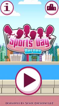 Sports Day Heroes screenshot 1