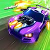 FASTLANE - アーケードシューティング&レースゲーム アイコン