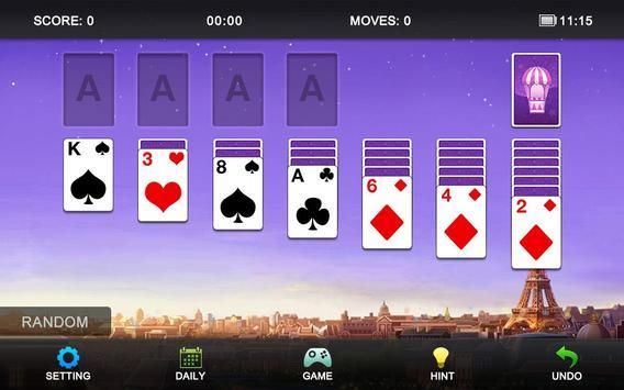 Solitario! captura de pantalla 5