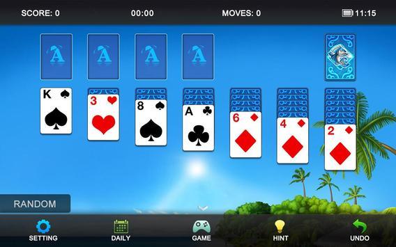Solitario! captura de pantalla 6