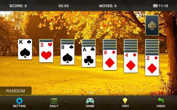 Solitario! captura de pantalla 7