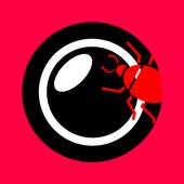 Bug detector - Spy device detector icon