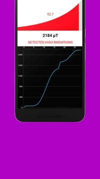 Bug detector - Spy device detector screenshot 5