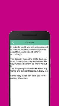 Bug detector - Spy device detector screenshot 18