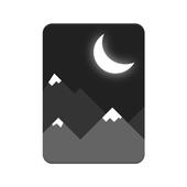 Monotone - Dark Icon Pack icon