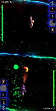 Space Combat Mulitplayer poster
