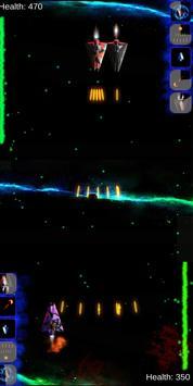Space Combat Mulitplayer screenshot 1