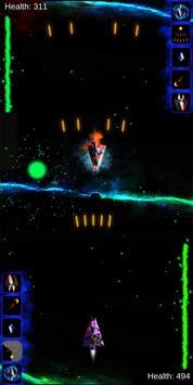 Space Combat Mulitplayer screenshot 2