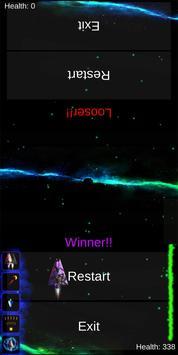 Space Combat Mulitplayer screenshot 4