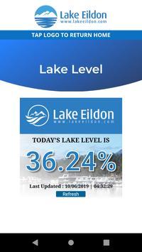 Lake Eildon screenshot 2