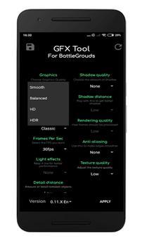GFX+ Tool for PUB Game screenshot 1