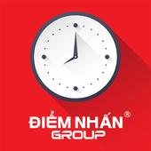 Điểm Nhấn Group - Chấm Công icon