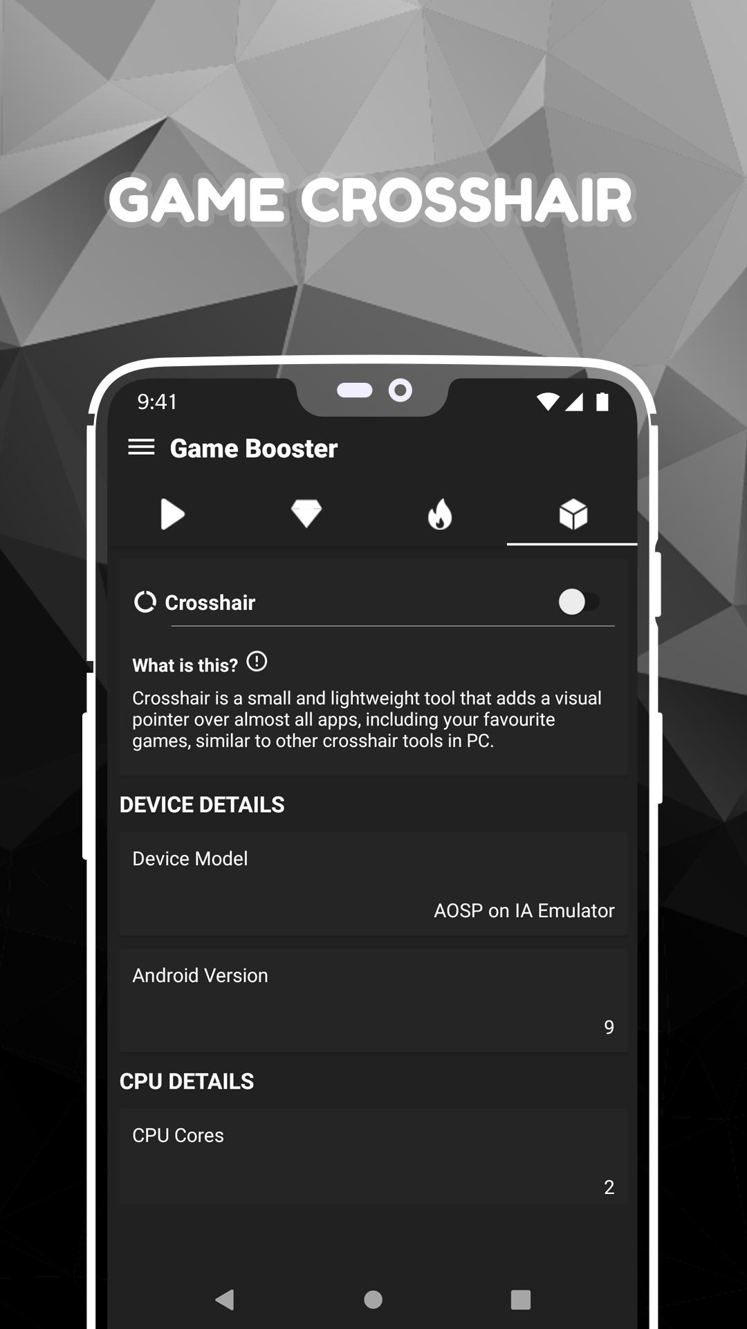 Game Booster For Android Apk Download
