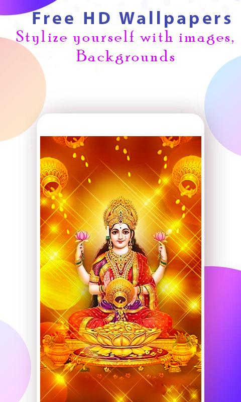 Lakshmi Devi Wallpapers Hd For Android Apk Download