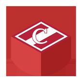 HC Spartak WhatsApp Stickers icon