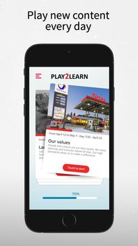 Play2Learn by TLS poster